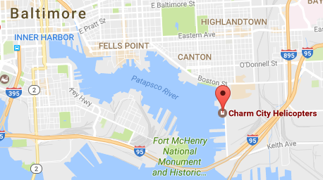 CCH Google Location