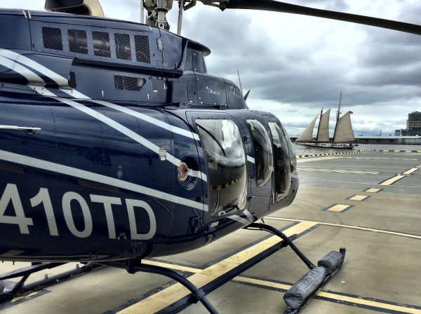 other helicopter services